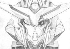Gundam Kimaris Vidar by RaccoonPotoskun on DeviantArt Blood Orphans, Gundam Iron Blooded Orphans, Gundam Model, Mobile Suit, Art Model, Robot, Armour, Deviantart, Models