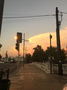 thoughts on a screen Utility Pole, Sky, Writing, Sunset, Santiago, Heaven, Heavens, Sunsets, Being A Writer