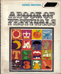 A Book of Festivals [1970] | by Bollops
