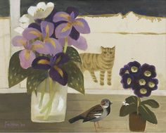 Mary Fedden | The Stalkers