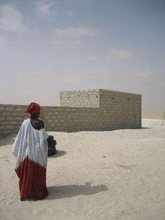 Mauritania Nouakchott Nouakchott    Quartier Dar-es-Salaam, Nouakchott 3