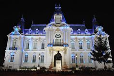 Palatul Jean Mihail - Muzeul de Arta Craiova