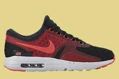 the best attitude 11a7c 8f3a2 Five Upcoming Nike Air Max Zero Colorways