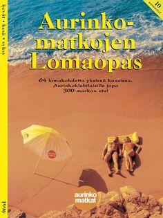 #Aurinkomatkat lomaopas kevät, kesä, syksy 1996 #retro Retro, Movies, Movie Posters, Art, Art Background, Film Poster, Films, Popcorn Posters, Kunst