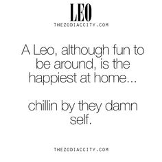 fun facts about leos - Google Search