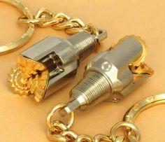 Buy Oilfield Drill Bit Keychains Tricone Drillbit Gifts