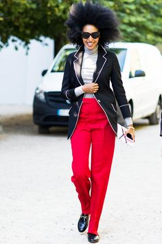 How+to+Be+Best+Dressed+at+Work+This+Fall+via+@WhoWhatWear