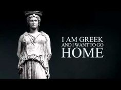 I AM GREEK AND I WANT TO GO HOME Official Slideshow Trailer YouTube