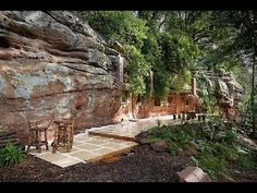 Grand Designs - Wyre Forest: The Cave House - YouTube