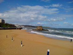 bebetecavigo. Playa del Sardinero II. Santander. bebetecavigo