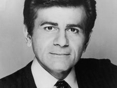 """Keep your feet on the ground and keep reaching for the stars."" - Radio legend Casey Kasem. Kasem began ""American Top 40"" in 1970 and hosted until 2004. (photo: Hulton Archive/Getty Images)"