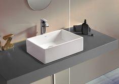 Sofia | Soluciones lavabo y mueble | Colecciones | Roca