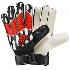 Adidas Men Predator Training Soccer Goalkeeper Gloves Size 7 Multicolor  F87198 16a6007a93baf