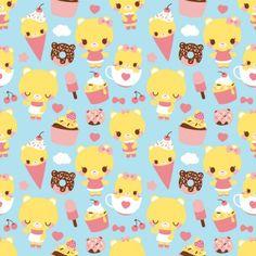 donut tumblr wallpaper - Google Search