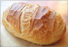 Kenyérsütés otthon – kezdőknek | egy.hu Bread, Cooking, Recipes, Food, Pizza, Healthy Food, Kitchen, Eten, Recipies