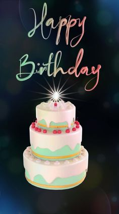 Animated Happy Birthday Wishes, Happy Birthday Greetings Friends, Happy Birthday Wishes Photos, Happy Birthday Cake Pictures, Happy Birthday Video, Cute Happy Birthday, Happy Birthday Signs, Happy Birthday Celebration, Happy Birthday Candles