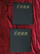 Madonna Promo ICON Binder 23 Magazine Collection Box Set Package Lot Sex Erotica  http://stores.ebay.com/Madonna-Mania-Memorabilia