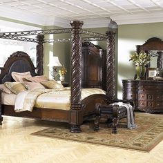 That Furniture Outlet (A BBB Rating) Edina MN  Minnesota's #1 Furniture Outlet. Your Life. Well Furnished. Ashley Furniture North Shore 8 Piece Bedroom Suite. We Have Exceptionally Low Everyday Prices. #thatfurniture #twitter