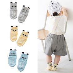 >> Click to Buy << Newborn Kids Cute Socks Boots Baby Boy Girls Infant Crib Shoes Prewalkers Short Socks Cuffs #Affiliate