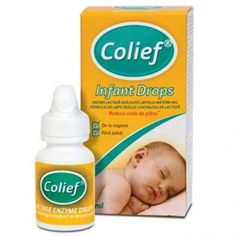 Colief Infant Drops - Baby/Toddler Health