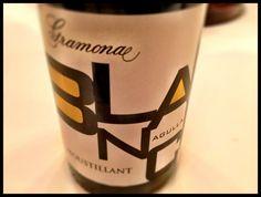 El Alma del Vino.: Gramona Agulla Moustillant Blanc.