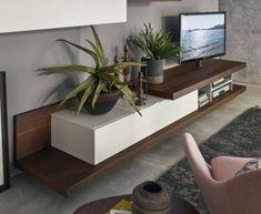 41 Ideas For Home Sala Estar Tvs – Tv wall – Tv Units Welcome Home Living Room Tv Unit Designs, Interior Design Living Room, Living Room Decor, Tv Unit Decor, Tv Wall Decor, Tv Wall Design, Bed Design, Tv Unit Furniture, Furniture Design