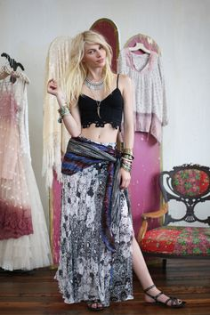 60-Second Stylist: 3 Aspirational Looks For Summer | Free People Blog