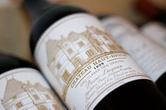 This wine is really good, I had the luck to taste it once. Chateau Haut Brion