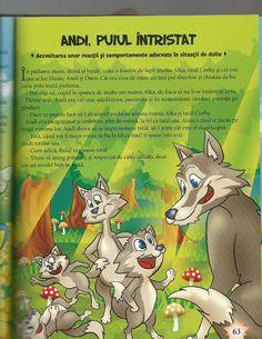 povesti pentru inima si suflet.pdf Kids And Parenting, Education, Fictional Characters, Teaching, Onderwijs, Studying