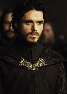 Game of Thrones:  Robb Stark