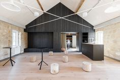 MHF - Revitalized Dairy Farmhouse - Picture gallery