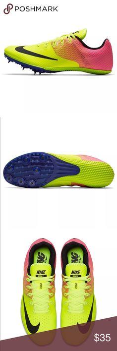 a17e02079ce151 Nike Zoom Rival S 8 Men s Sprint Track Spike Nike Zoom Rival S 8 Men s