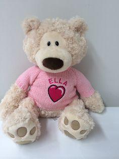 b9e2bbc91a8 14 Best My Birth Teddy images