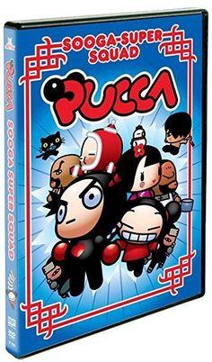 Pucca - Pucca: Sooga Super Squad