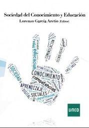 """Nuevo libro en línea: """"Sociedad del conocimiento y educación""""   Contextos universitarios mediados"""