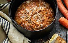 Savory Pastry, Bread Board, Bread Recipes, Rolls, Meat, Food, Buns, Essen, Eten