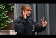 Kanye West offers olive branch to Kid Cudi amid beef | NME.COM