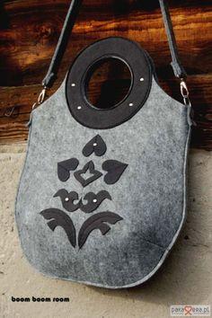 torby na ramię - damskie-ELEGANCE modern
