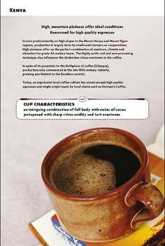 #kenya #coffee #coffeerecipe