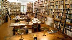 Clic France / 14 bibliothèques mondiales d'art s'associent pour diffuser en ligne plus de 30 millions de documents | Crónicas de Lecturas | Scoop.it