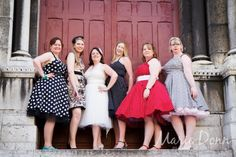 Image detail for -Rock the Frock 50s Style...in Paris!