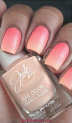 Our favorite nail designs, tips and inspiration for women of every age! Great gallery of unique nail art designs of 2017 for any season and reason. Find the newest nail art designs, trends & nail colors below. Ombre Nail Designs, Nail Art Designs, Nails Design, Nails Plus, Vacation Nails, Powder Nails, Fabulous Nails, Nail Polish Colors, Nails Inspiration