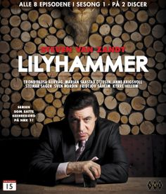 Lillyhammer - LOVE this show!!!!