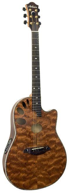 Acoustic Guitar - guitar Photo