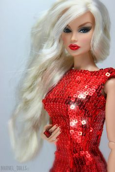 Dazzle Darling | by MARVEL_DOLLS