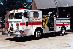 1970 Maxim F-series pump, owned originally by City of Mount Rainier FD Fire Dept, Fire Department, Lego Fire, Fire Equipment, Evening Sandals, Fire Apparatus, Sweet Quotes, Emergency Vehicles, Fire Engine