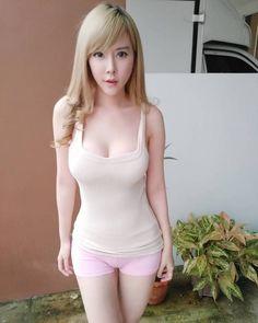 泰国美女parlovetati全套高清无水印图片