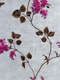 Floral fabric designs in fashion and home decor - Cole and Son.jpg