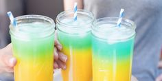 Tailgate Drinks - Easy Recipes for College Football Cocktails - Tailgate Cocktails - Delish.com