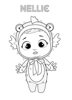 Donia, Shark Party, Baby Shark, Baby Party, Cry Baby, Crying, Coloring Pages, Snoopy, Christian